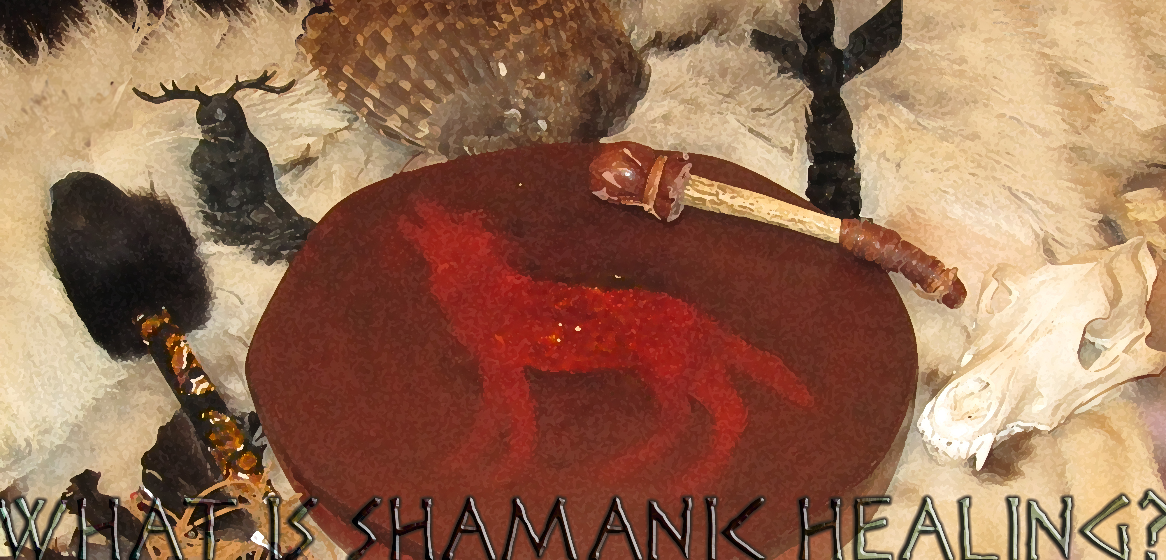 What is shamanic healing? | Firechild's Blog